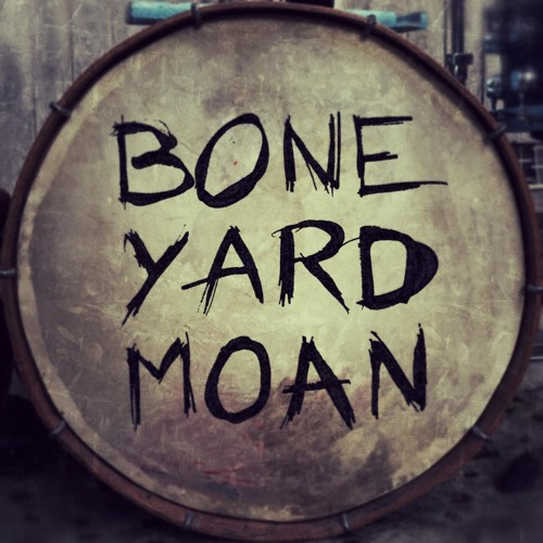 Boneyard Moan's avatar