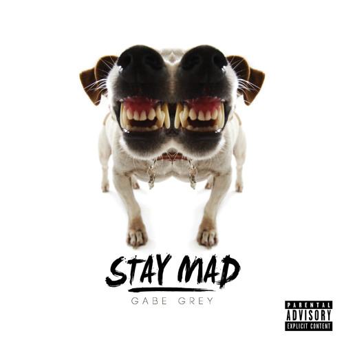 GABE GREY's avatar