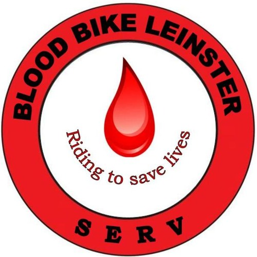 Blood Bike Leinster  19th  March 2015 (Kildare FM)