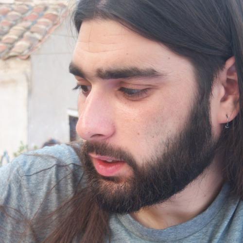 Antonis Rouvelas's avatar
