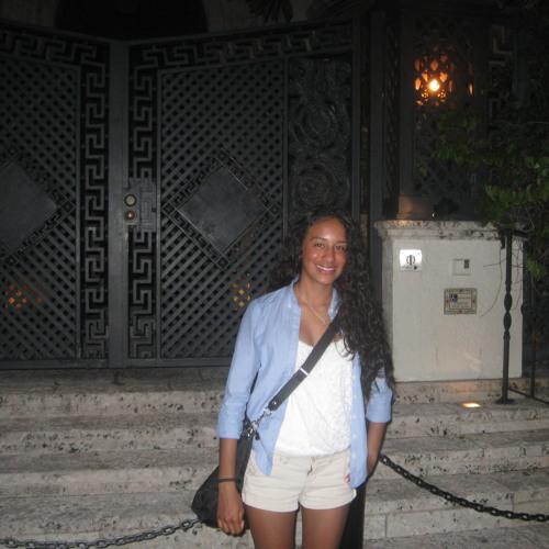 Julia Brittany Duvall's avatar