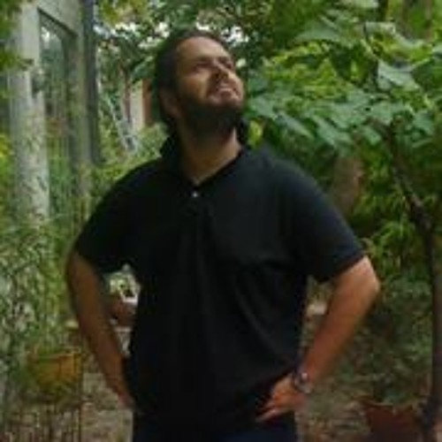 Adnan DAWALIBI's avatar