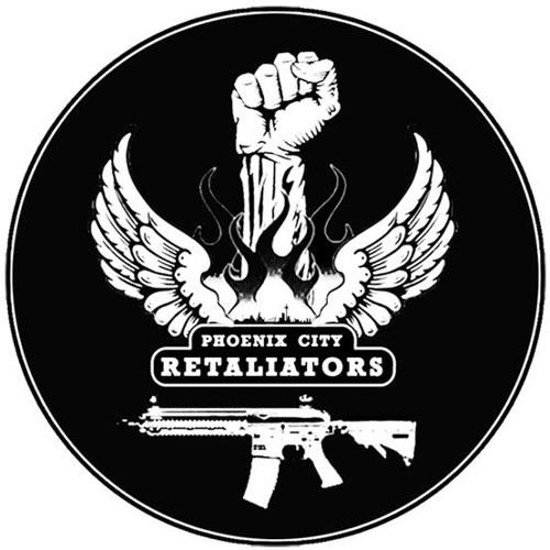 Phoenix City Retaliators's avatar