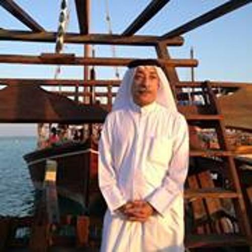 Jassim Alhaddad's avatar