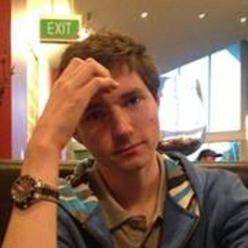 Luke Daniel Booth's avatar