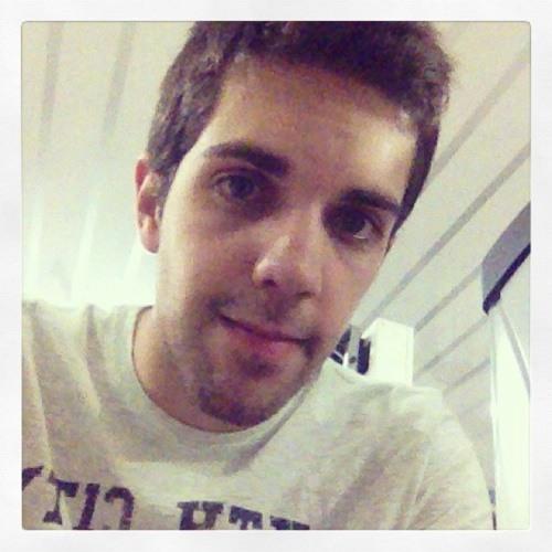 Luiz Filipe Armani's avatar