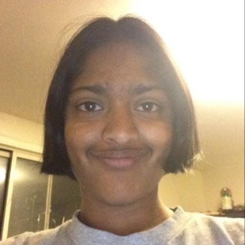 Parnika Bannon's avatar