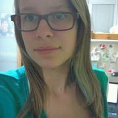 Barbora Hrubá 1's avatar