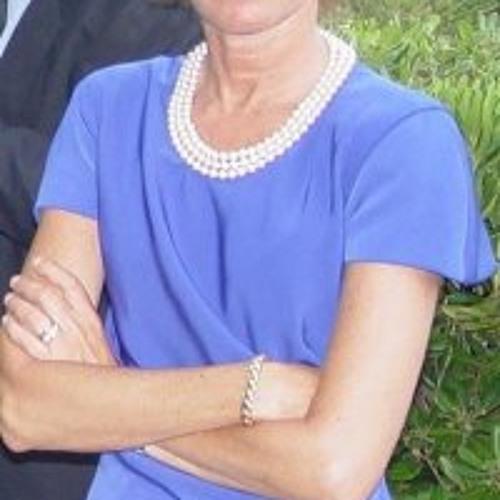Blanca Perez-Agudo's avatar