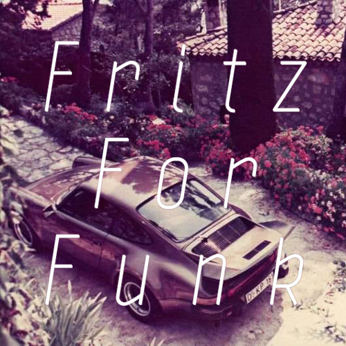 Fritz For Funk's avatar