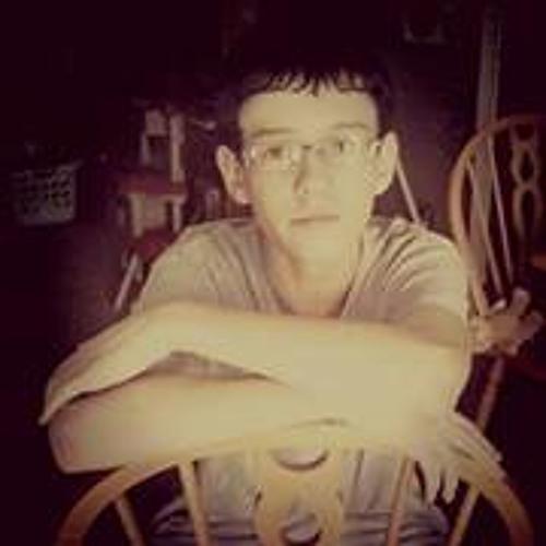 Levi Cantrell's avatar