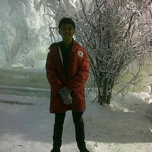 Hanif Riqy Ramadhan's avatar