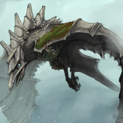 Zeltesh's avatar