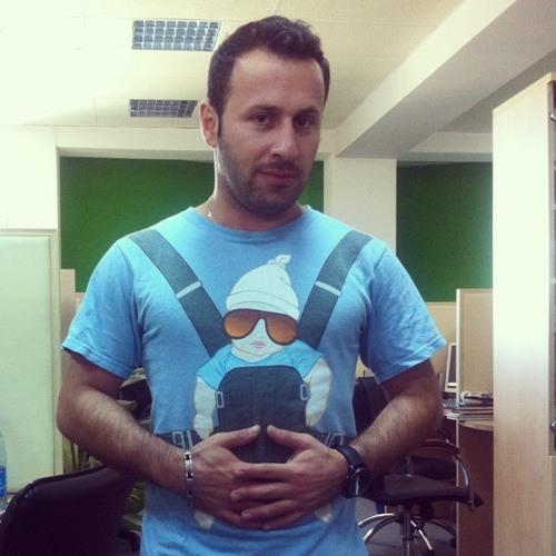 Sabir Mammadov's avatar