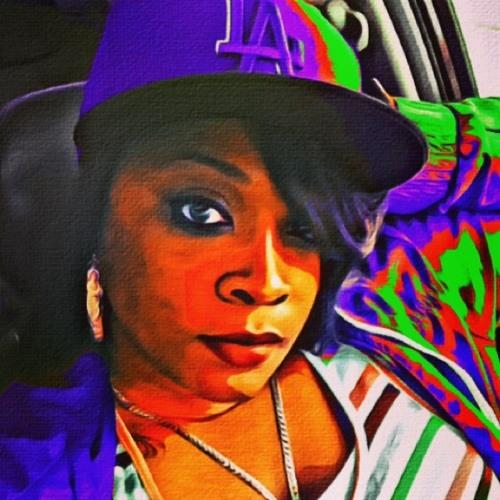 Glossee's avatar