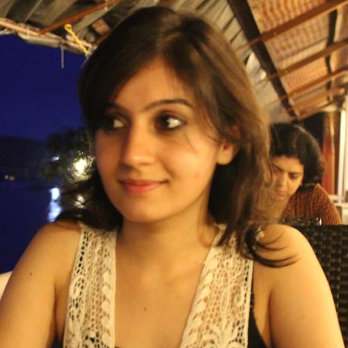 Nikita Arora 4's avatar