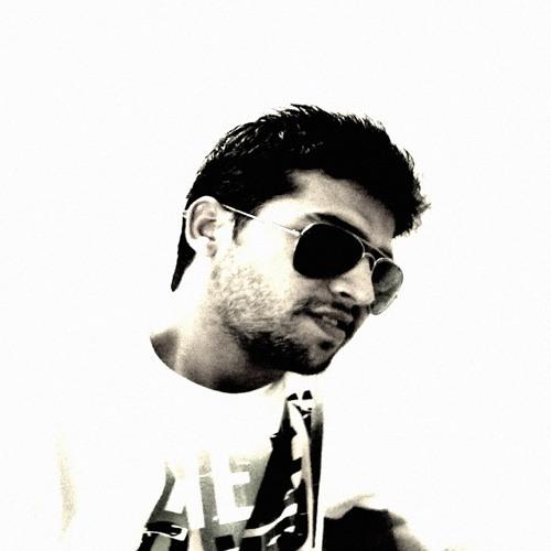Sushant Dembla's avatar
