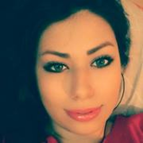 Natasha Alinoori's avatar