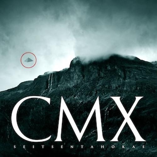 CMX Official's avatar