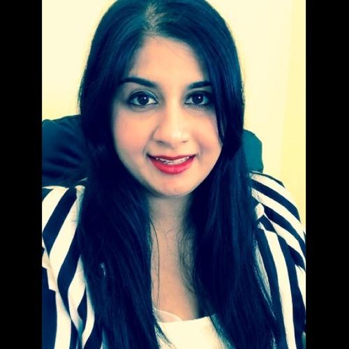 Karina R.'s avatar