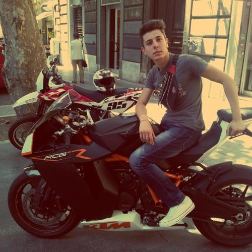 Emanuele Zechini's avatar