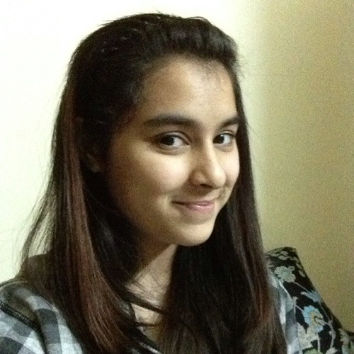 Aroob Khawaja's avatar