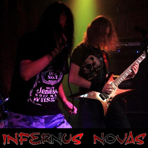 Infernus Novas (Official)'s avatar