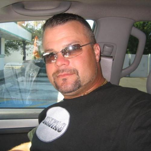 DjAMEStrick's avatar