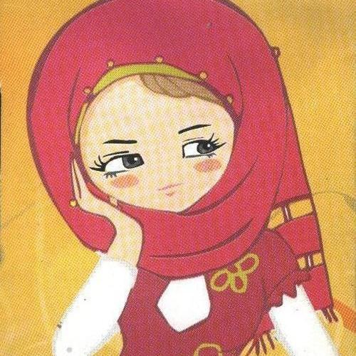 Amalina Mina's avatar