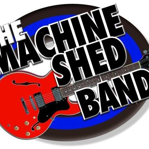 Machine Shed Band Studio's avatar