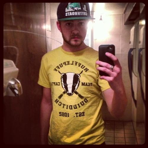 Chris Hoorn's avatar