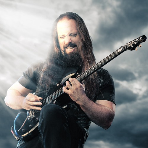 JohnPetrucci's avatar