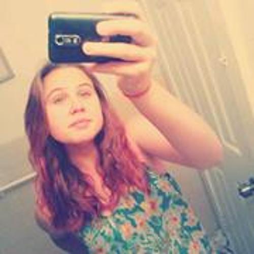 Alexis Hunter 5's avatar