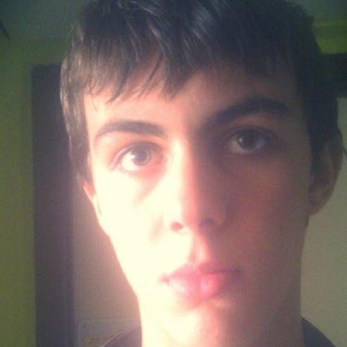 DJ T_Mars's avatar