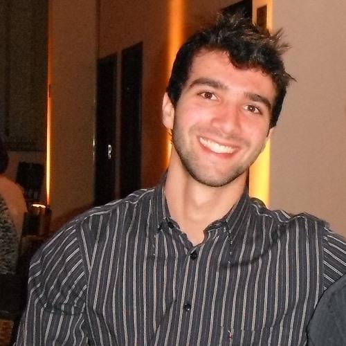 Lucas Fonseca Goulart's avatar