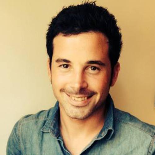 Julien Vennin's avatar