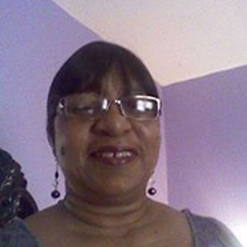 Patricia Gabbidon-James's avatar