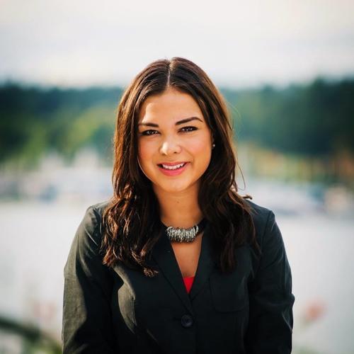 Blanca Blandon's avatar