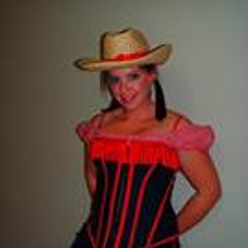 Samantha Hudson 3's avatar