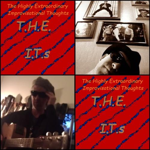 T.H.E. I.T.s's avatar