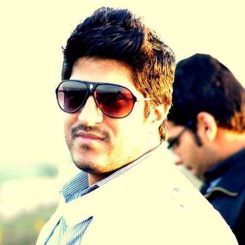 Ammar Azam's avatar