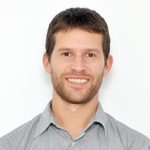 Julio Nicolás Santarelli's avatar