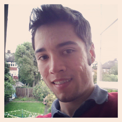 Elian Vareiro's avatar