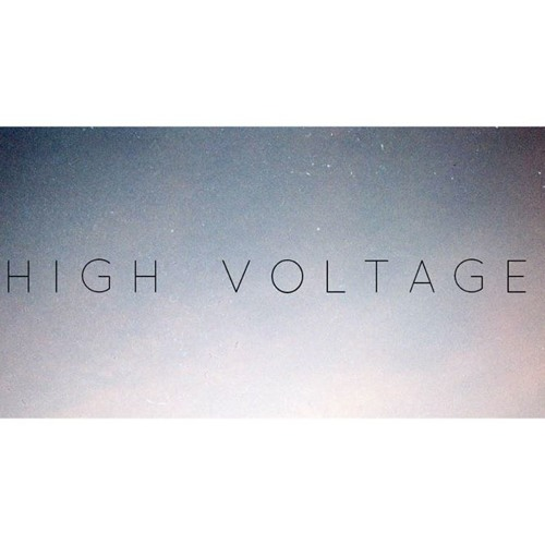 High Voltage (Portugal)'s avatar