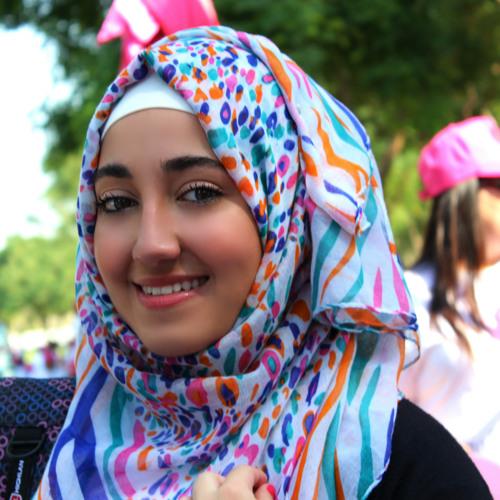 Rahaf Qaddoura's avatar