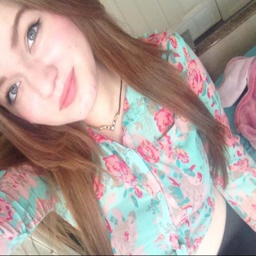 Dania Shanel Vargas's avatar