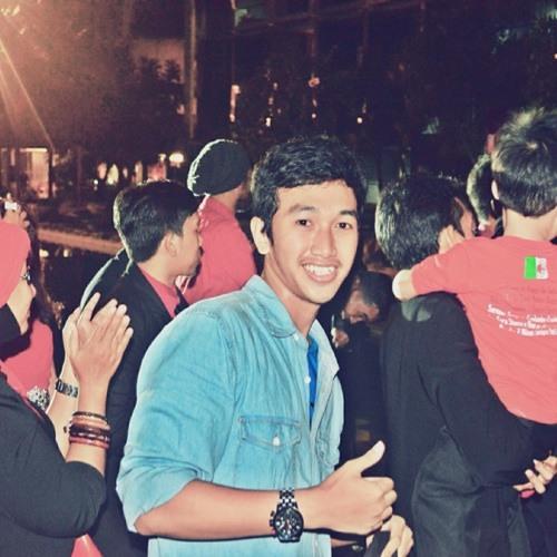 Rizwan Zahfran's avatar