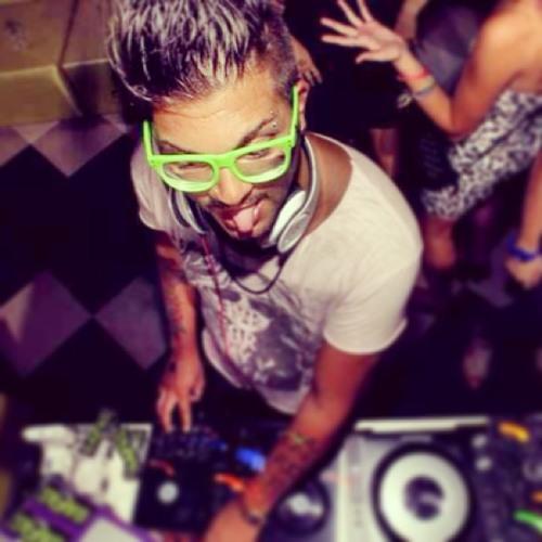 DJ GAFAS's avatar
