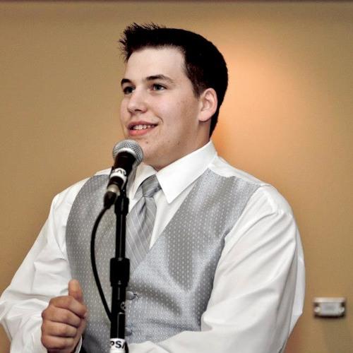 Tyler Mandziak's avatar