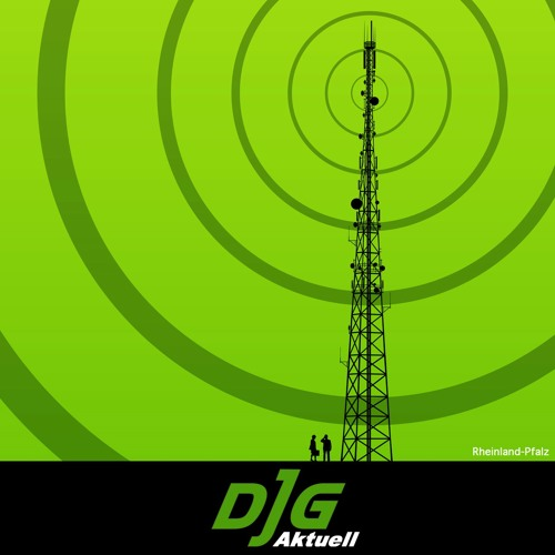 DJG RLP's avatar